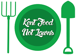 Kent Ohio Food Not Lawns